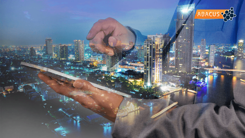 The transformation of architecture in the age of smart cities