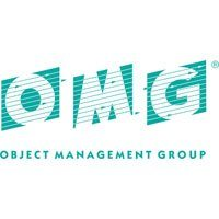 Object Management Group BMM Logo