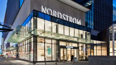 Nordstorm Case Study