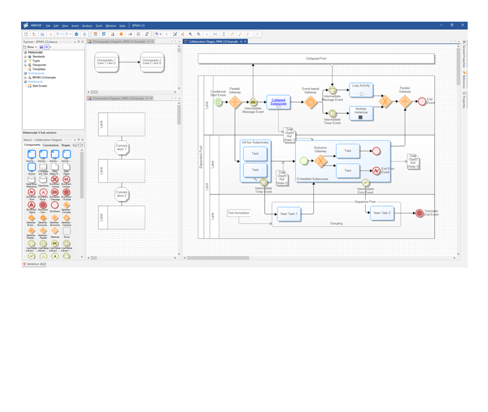Modeling-and-Roadmapping-in-ABACUS