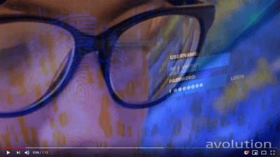 Sophos case study video screenshot