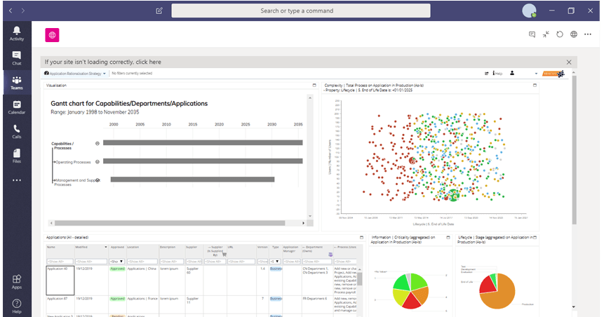 Collaborate Seamlessly in ABACUS Enterprise and Microsoft Teams