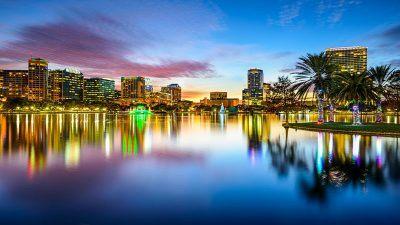 Gartner Conference Orlando