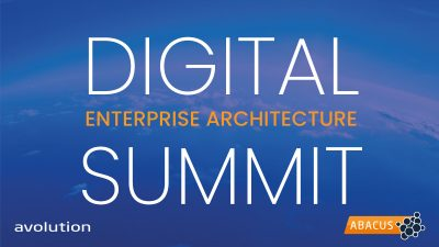 Avolution Enterprise Architecture Summit 2020