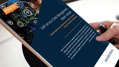 Whitepaper: Self-Service-Data-Management-Made-Simple