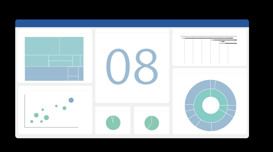 Fresh UI and Dashboard Design in ABACUS 8