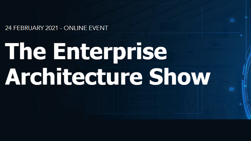 The Enterprise Architecture Show
